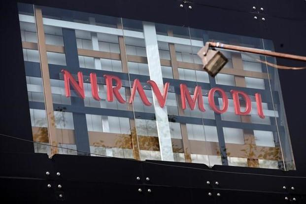 Nirav Modi and his firms are at the centre of the $2 billion PNB fraud. Photo: PTI