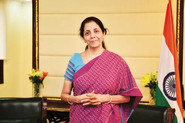 Defence minister Sitharaman to visit China next month