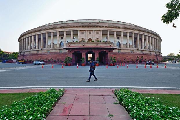 FM Jaitley to present Fugitive Economic Offenders Bill in Lok Sabha