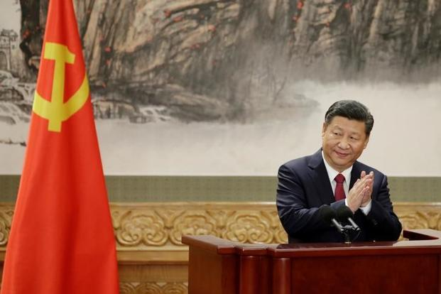 China approves president for life