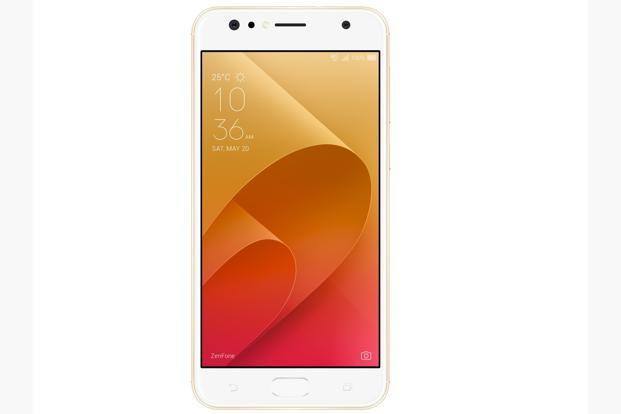 Asus is offering a discount of Rs4,000 on the ZenFone Selfie Pro smartphone.