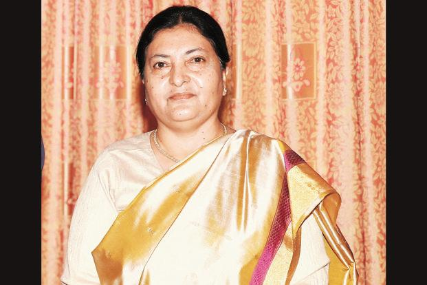 Bidya Devi Bhandari re-elected as the President of Nepal