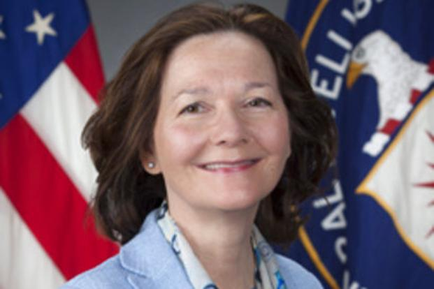 If confirmed by the US Senate, Gina Haspel would become the first woman to head the Central Intelligence Agency (CIA), after serving as deputy director since February 2017. Photo: AP