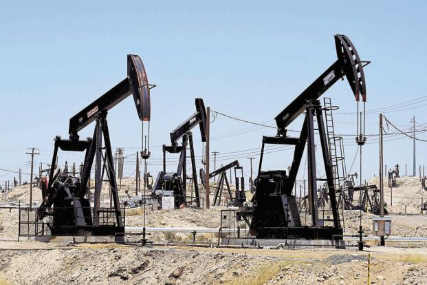 India's oil supplies continue to be dominated by Middle East members from the Opec, with Iraq and Saudi Arabia prominent. Photo: AFP