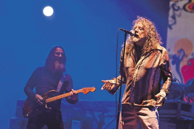 Spirit's 'Taurus' wasn't played at a trial two years ago in Los Angeles, even while jurors did get to hear a full-fledged recording of 'Stairway to Heaven'. Photo: Reuters
