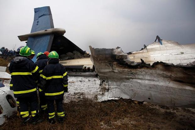 Kathmandu plane crash: Death toll rises to 51, Bangladeshi experts join probe