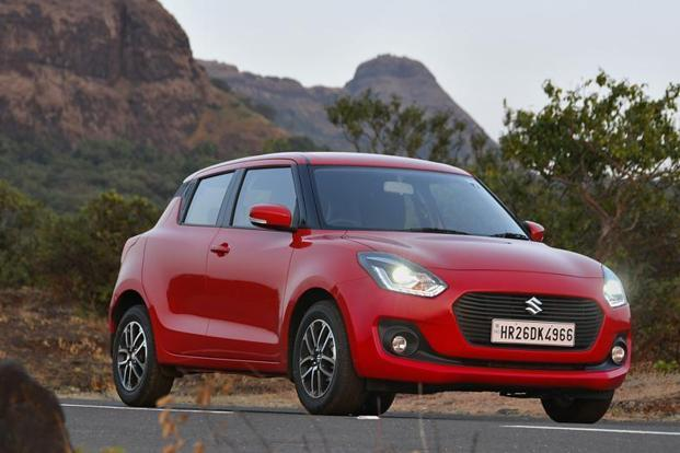Maruti Suzuki Swift Could Get 6-Speed Gearbox Soon