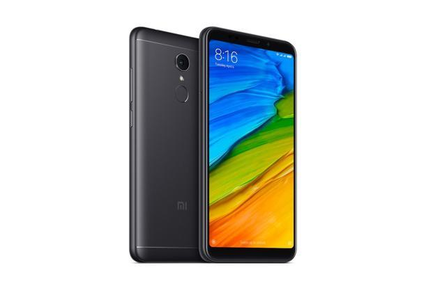 Redmi 5 Launch Event in India Today at 3 pm