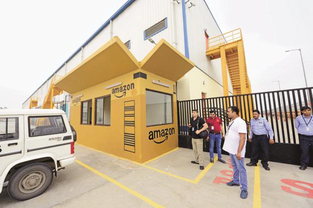 Indian exporters on Amazon saw 224% growth in business in 2017