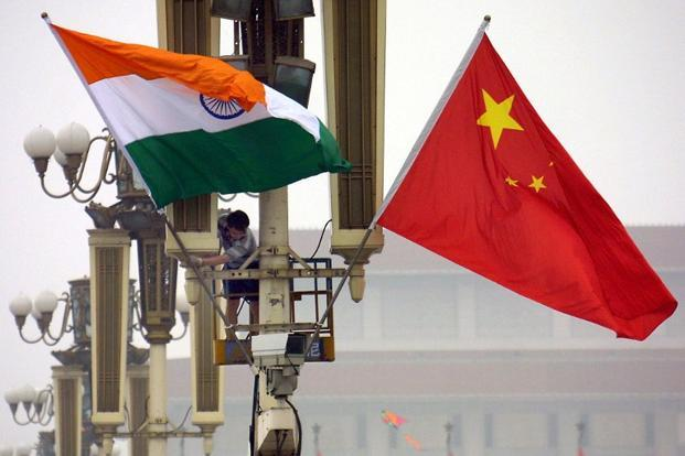 India had boycotted last year's Belt and Road Forum organised by China. Photo: AFP