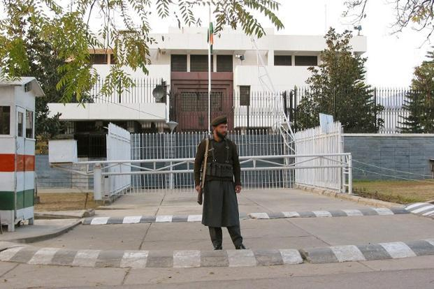 Pakistani diplomats, families harassed in India