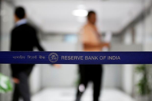 The Reserve Bank of India (RBI) on Tuesday barred banks from issuing letters of undertaking (LoUs)  for raising overseas credit. Photo: Reuters