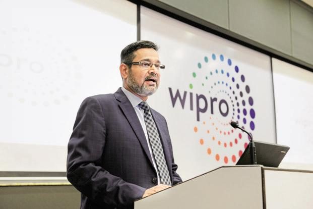 Wipro to sell hosted data centre business for $405 million