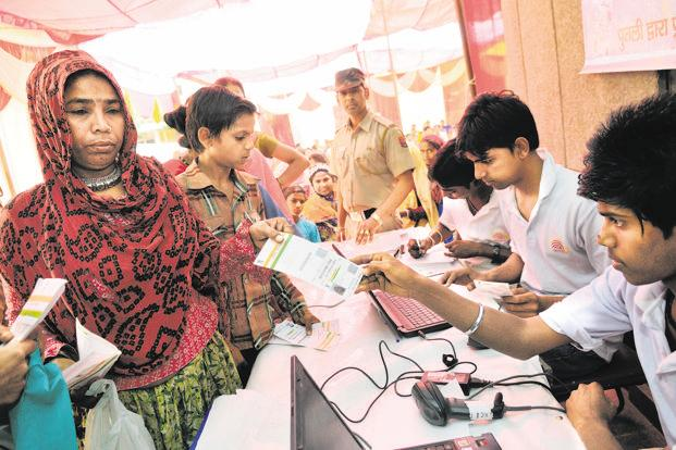 Aadhaar: States have destroyed their copy of biometric data, says UIDAI CEO