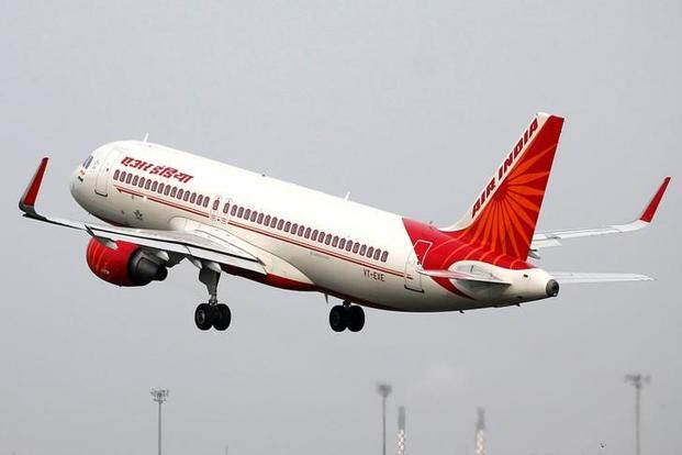 Air India made Rs543.03 crore from asset monetisation: Govt