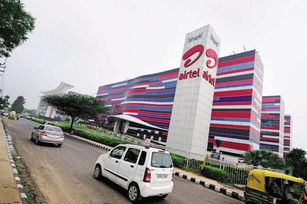 Airtel has confirmed that it received the Trai notice on the tariff issue, but added that 'the matter is sub judice and pending in the TDSAT'. Photo: Pradeep Gaur/Mint
