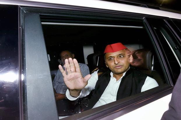 Let bygones be bygones, says Akhilesh Yadav on past BSP rivalry