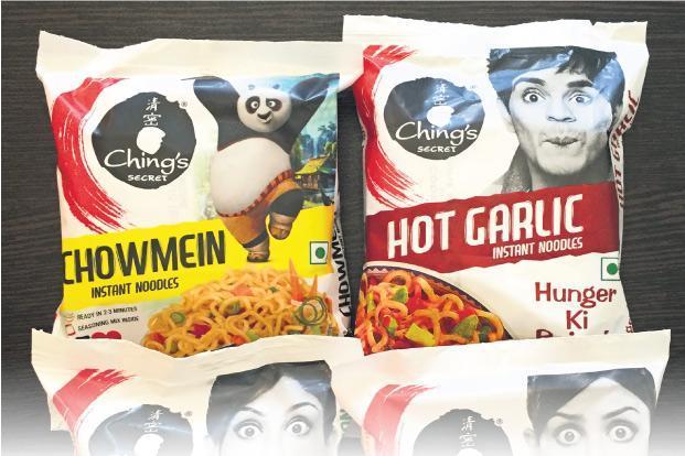General Atlantic in talks to buy Ching's Secret maker Capital Foods ...