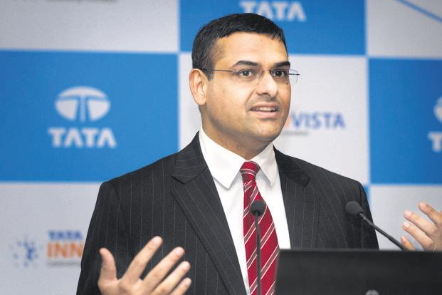 Mukund Rajan was with Tata Sons for two decades after starting his career as a Tata Administrative Service Officer. Photo: Abhijit Bhatlekar/Mint