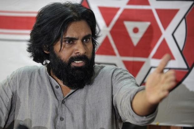 BJP's image 'negative', no alliance with party now: Pawan Kalyan