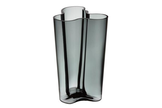 Finland has a tradition of blown glass, and Iittala is one of its oldest glass-makers, founded in 1881 in a village of the same name in southern Finland.