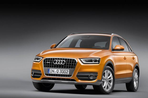 Audi To Hike Car Prices By Up To Rs 9 Lakh From April Livemint