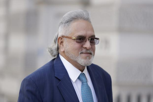 Vijay Mallya arrives for a hearing for his extradition case at Westminster Magistrates Court in London on Friday. Photo: AP