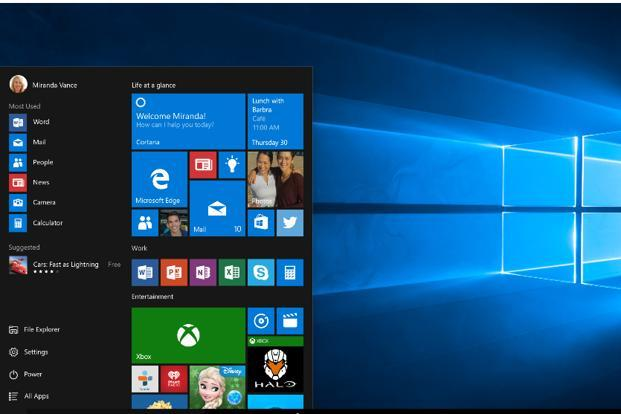 Fixes & Known Issues in Windows 10 Redstone 5 Build 17623