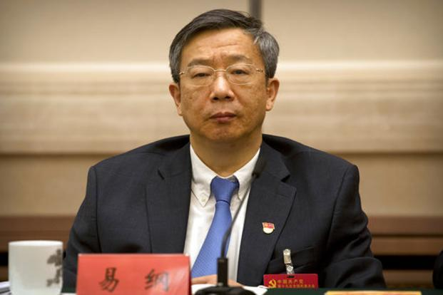 Can China's New Central Banker Restart Reforms?