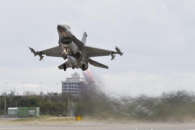 The F 16 Provides Unprecedented Manufacturing, Sustainment, Upgrade And  Export Opportunities To Indian Design Inspirations