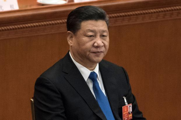Xi: Ready for bloody battle, won't cede an inch of Chinese territory