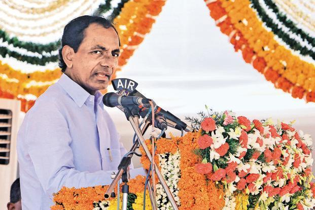 KCR to meet Didi for anti-BJP ties