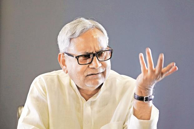 SC dismisses PIL seeking Bihar CM Nitish Kumar's disqualification