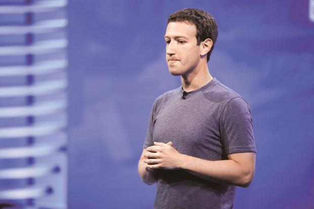 Facebook CEO Mark Zuckerberg to receive request to testify before House panel