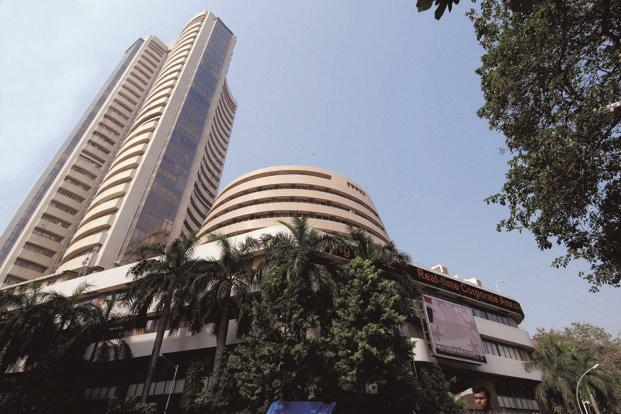 Asian markets open lower on Tuesday. Hemant Mishra/Mint