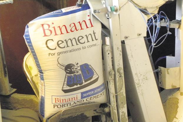 Binani Cement's assets include a 6.25 million tonne (mt) integrated cement unit in Rajasthan and 5mt grinding units in the overseas markets of China and Dubai.