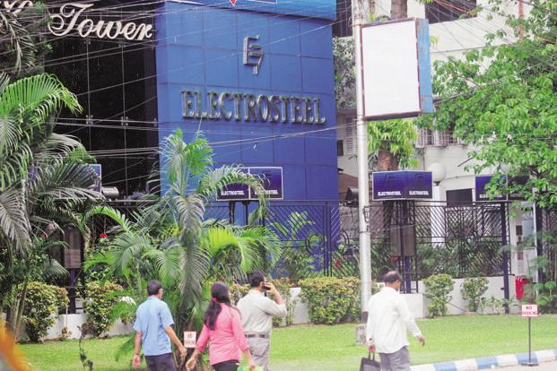 How are Vedanta, Tata Steel eligible to bid for Electrosteel Steels, asks NCLT