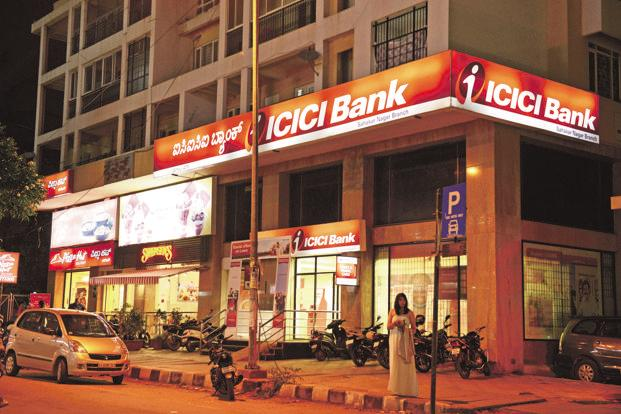 Intraday Movers - ICICI Bank Limited (IBN)