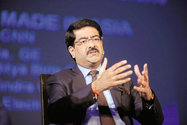 Normally, Kumar Mangalam Birla's Rs7,270 crore offer to Binani Industries Ltd for its 98.4% stake in Binani Cement would be unremarkable. But this isn't a normal deal. Photo: Abhijit Bhatlekar/Mint