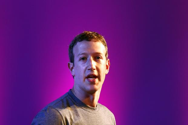 The summon to Mark Zuckerberg follows allegations that data from up to 50 million Facebook users was harvested by a UK company, Cambridge Analytica, for rigging the 2016 US presidential election in favour of Donald Trump. Photo: HT