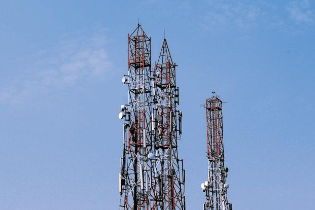 Earlier this month, the Cabinet allowed telcos to pay for spectrum over 16 years instead of 10 years and permitted them to hold more airwaves, in a bid to provide relief to the financially-stressed sector. Photo: Priyanka Parashar/Mint
