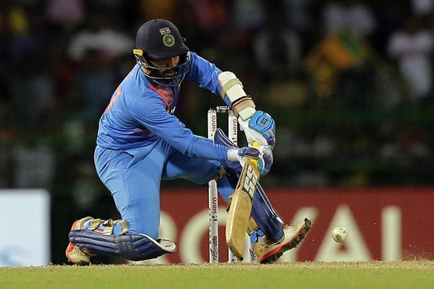 Dinesh Karthik: Unfair to compare me with MS Dhoni
