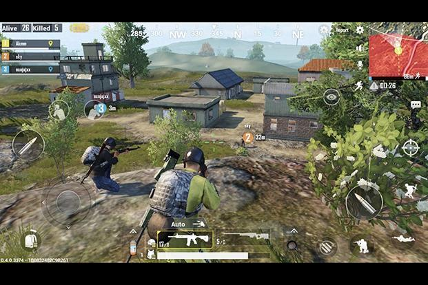 PUBG Adds Fortnite-Like Limited-Time Game Modes
