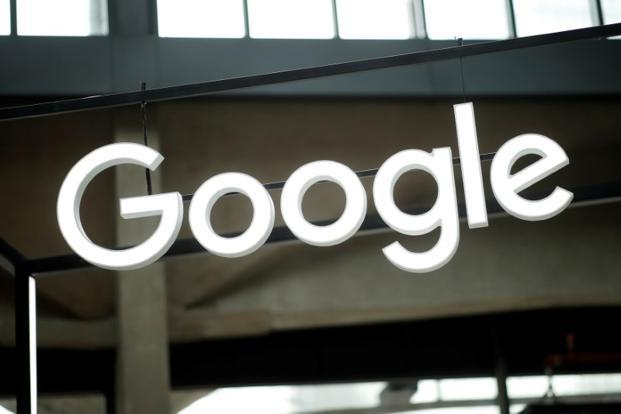 Alphabet described the Google News Initiative as part of an 'effort to help journalism thrive in the digital age'. Photo: Reuters