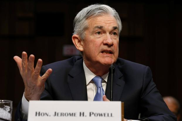 Fed hikes as 'dot plot' shifts upwards
