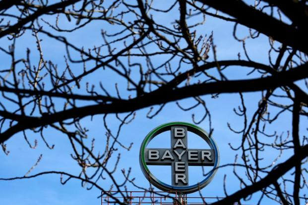 The EC granted approval for Bayer's acquisition of Monsanto