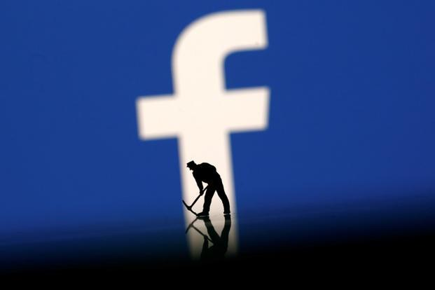 User Lauren Price has accused Facebook and London-based Cambridge Analytica of negligence and violating a California unfair competition law. Photo: Reuters