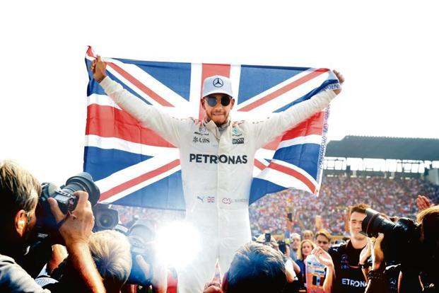 Hamilton: Australian GP could be start of competitive season