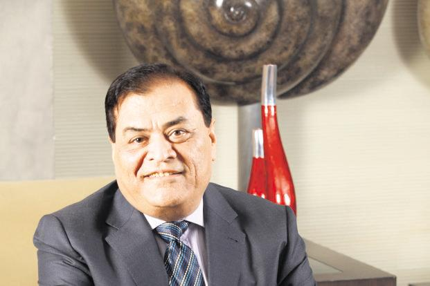 Bharat Dalmia's resolution plan for Binani Cement has been approved by its lenders and Bharat Dalmia has already furnished performance guarantee, says CEO Mahendra Singhi.