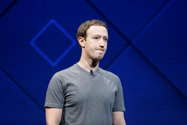 Facebook CEO Mark Zuckerberg has outlined steps to protect user data in light of privacy scandal perpetrated by Cambridge Analytica. Photo: Reuters